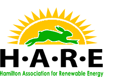 Hamilton Association for Renewable Energy